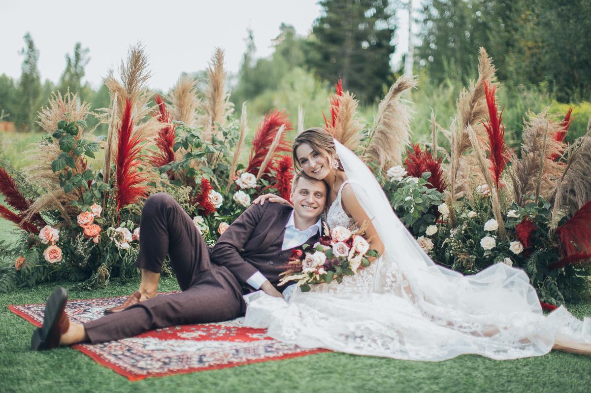 Яна и Кирилл